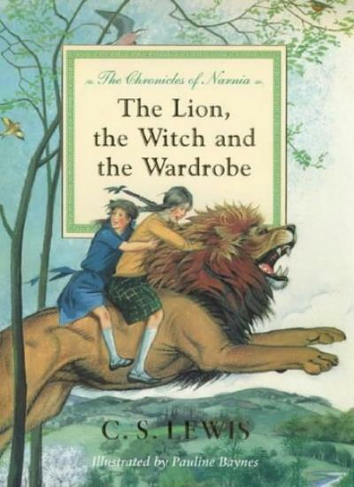 The Lion, the Witch and the Wardrobe Centenary (The Illustrated Chronicles of ,