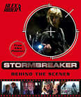 Stormbreaker  the Movie - Behind the Scenes by Emil Fortune, Anthony Horowitz (Paperback, 2006)