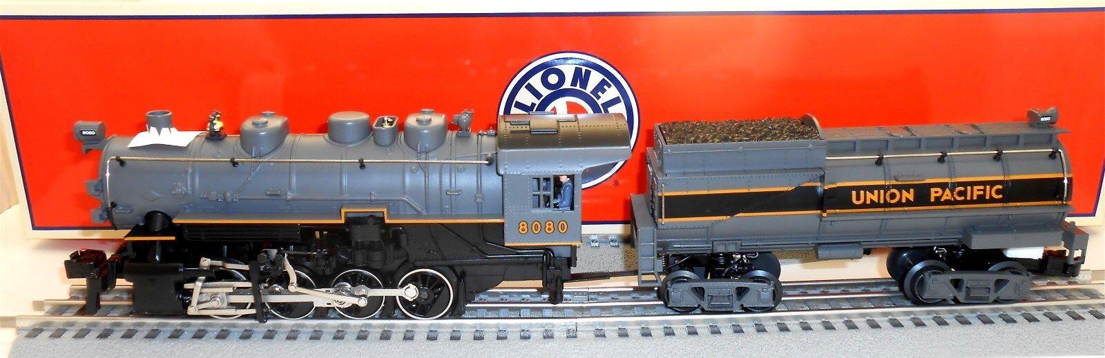 Lionel Union Pacific oro Coast Motor & coaltender   6-81671