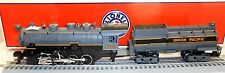 LIONEL UNION PACIFIC GOLD COAST ENGINE & COALTENDER # 6-81671