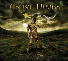 Astral Doors  -  New Revelation    (CD, 2007)