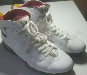 new styles f8fd2 7174e Image is loading Nike-Air-Jordan-7-Retro-034-Cardinal-034-