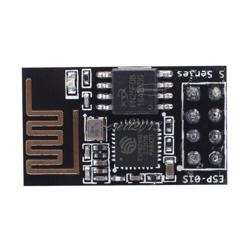 USB to  ESP8266 ESP-01//01S CH340G Serial Wifi Adapter Module Development Board T