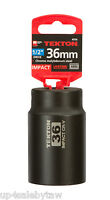 Lot Of 5 Tekton 4936 1 2-inch Drive By 36mm Heavy Duty Fwd Impact Socket