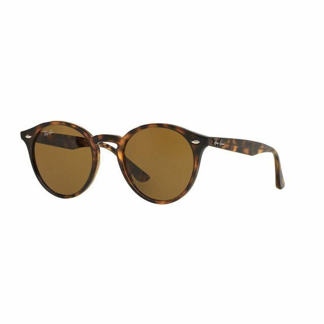 Sunglasses Ray-Ban RB2180 710/73 Havana Dark Cal.51