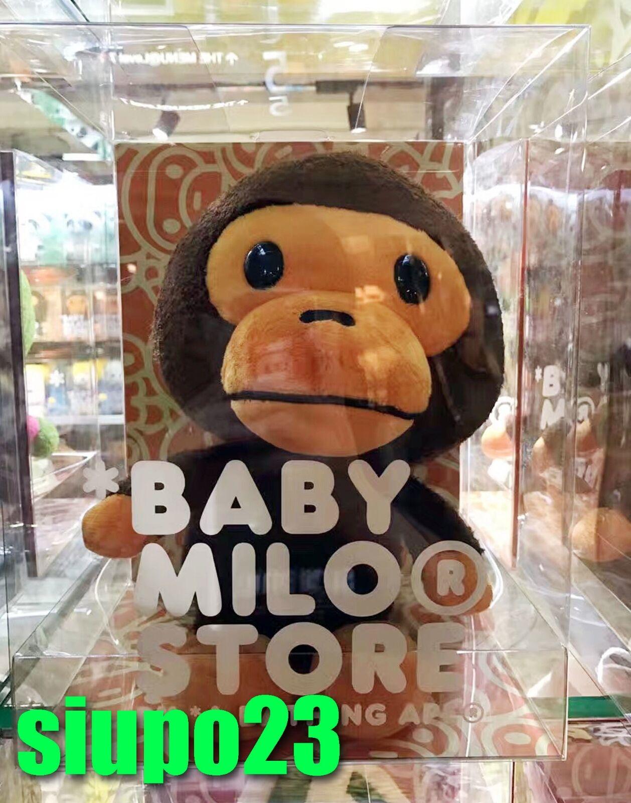A Bating Ape bambino Milo Store Plush bambola   Milo  con il 60% di sconto