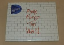 The Wall [Digipak] by Pink Floyd (CD, Sep-2011, 2 Discs, Capitol)