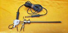 Olympus A2754 Working Element Dual Port A4146 Outer Sheath 24fr Amp Passive Cable