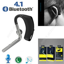 Wireless Bluetooth V4.1 Headset Stereo Headphone Earphone for iPhone Samsung LG