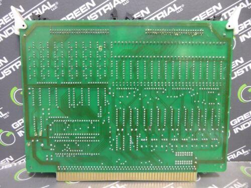 Details about  /USED Kiriu 70100E005A Control Board I//O-P4
