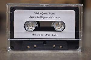 Azimuth-Alignment-Audio-Cassette