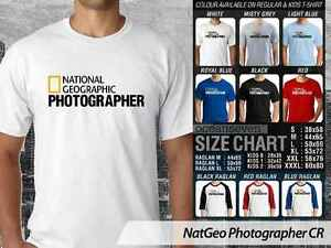 National-Geographic-Photography-T-Shirt-Many-Color-amp-Design-Option