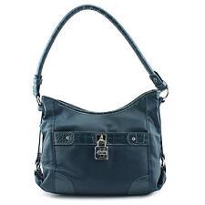 Rosetti Finders Keepers Small Hobo Bag Women Blue Hobo