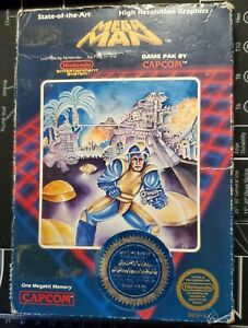 Mega-Man-1-NES-Nintendo-Complete-In-Box