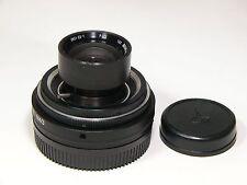 OKS1-22-1 LOMO 2.8/22mm #890949 Lens OKC for micro 4/3-mount BMPCC with focusing
