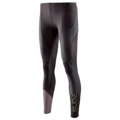 ALL BRAND NEW Skins KProprium Womens Compression Long Tights Espresso