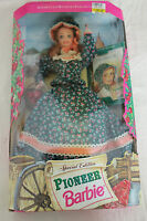 Mattel Pioneer Barbie American Stories Coll. Spec Ed 1994 12680 (1 &7r))