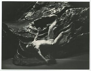 A picture of the Russian ballet on the Opera 8x10 photograph