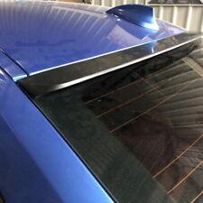 Flat Black 229 Rrs Rear Roof Spoiler Wing For 200815 Chevrolet Cruze J300 Sedan Fits Cruze