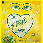 Green and Yellow von The Stroke Band (2014)