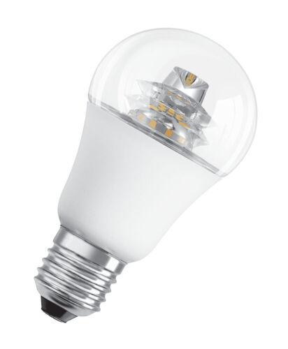 NEW OSRAM LED BULBS PARATHOM CLASSIC A ADVANCED ES E27 EDISON SCREW A40 A50 A75
