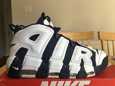 air more uptempo olympic 2016