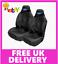 Ford asiento de Coche Deportivo Bucket recaro CUBRE protectores//ajustes XR3i//RS//Cosworth