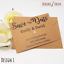 Personalised-Wedding-Save-the-Date-Cards-with-Envelopes-Magnetic thumbnail 5