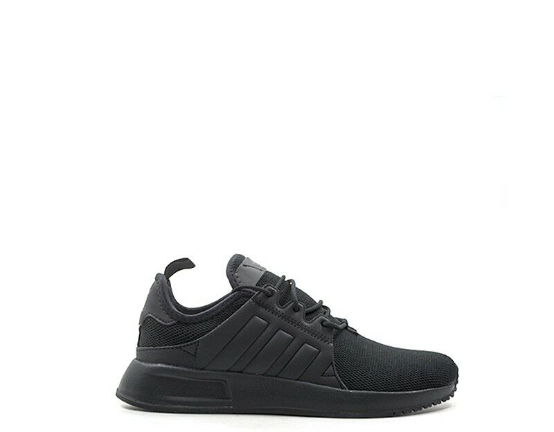 shoes ADIDAS Woman Sneakers black  BY9879
