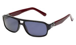 Lee Cooper Black   Red Aviator SGLCK 103 C1 UV400 Unisex Designer ... 26d2aa359084