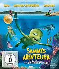 DVD Sammys Abenteuer Lena Meyer Landrut