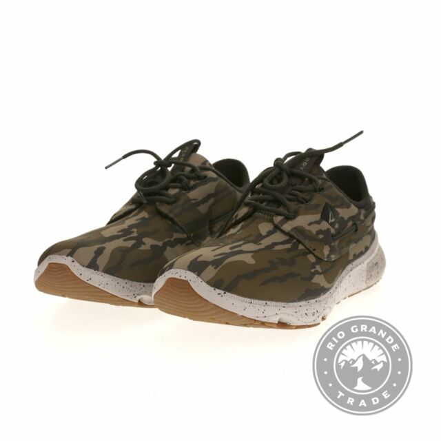7 Seas 3 Eye Taupe Men's Casual Shoes