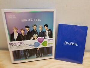 BTS Mediheal Bio Capsulin Love Me  set + Photocard set Fast FREE ship CA!