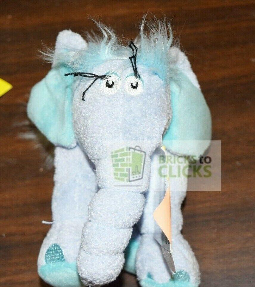 Dr. Seuss Horton Hears Horton Peluche cantidad a Who de 7