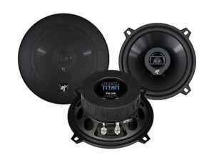 HIFONICS-ts-52-Titane-Coaxial-13-cm-ts52-75-150-watts-1-Paire-Coaxial-Haut-parleur-130-mm