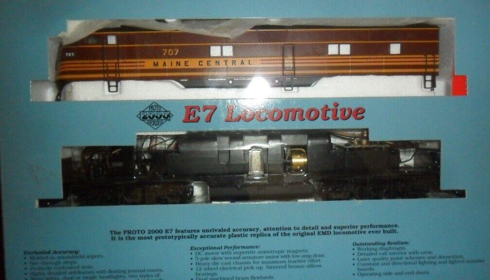 Estados unidos-projoo - 21121-Maine Central-e7 a   707-gs-nuevo