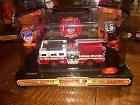 CODE 3 FDNY Seagrave Pumper - ENGINE #235 stock # 12302 with white sleeve