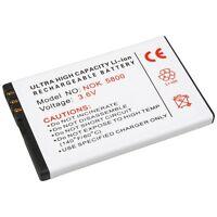 Power Akku Li-Ion für Nokia 5800 XpressMusic