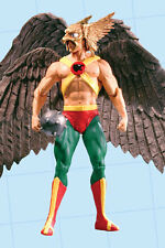 DC Comics Justice League Alex Ross Series 4 Hawkman  Action Figure .