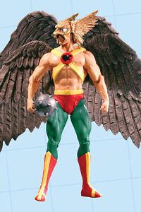 Alex Ross Hawkman DC Comics Justi...