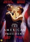 The American President 1996 English Region 1 DVD