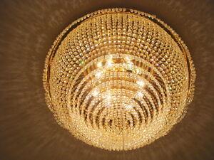 Gut Image Is Loading Beautiful Chandelier 80 Cm Chandelier Ceiling Light Lamp