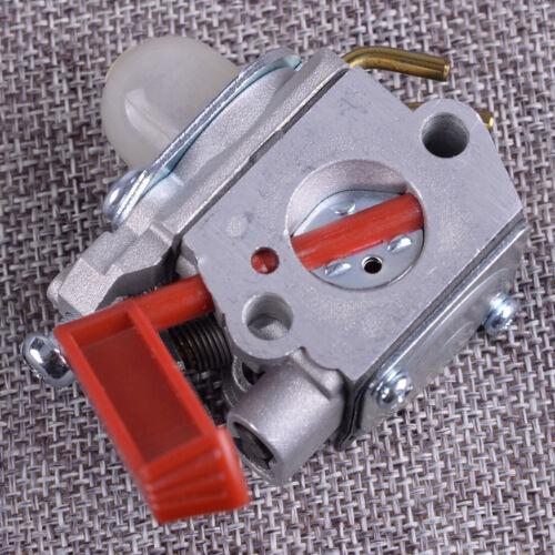 Vergaser Carburetor passt für Homelite F2020 F3040 F3050 Garten Rasenmäher