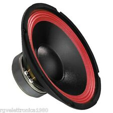 "IMG STAGE LINE SP-165PA WOOFER PA HOME DJ 16CM 6"" 100WATT 8OHM SPL 90DB MIDRANG"