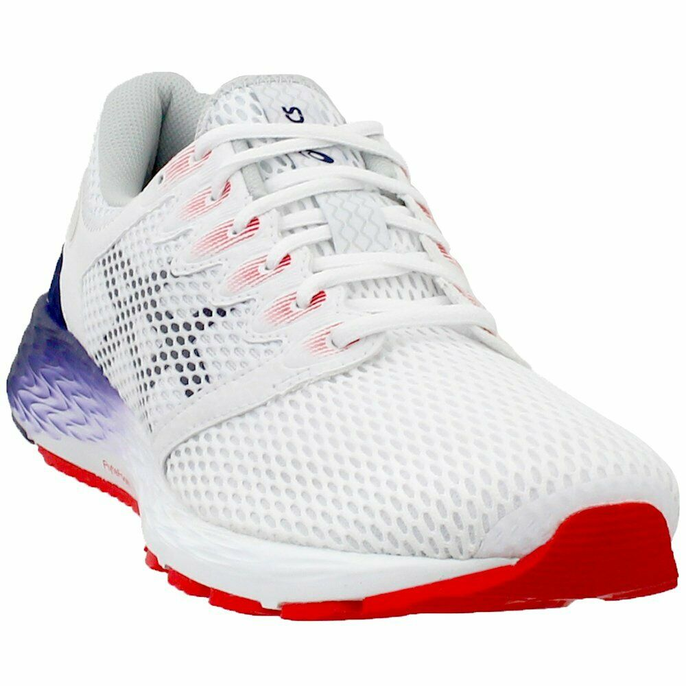 ASICS Roadhawk Ff 2  - blanco - Mens