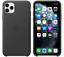 iPhone-11-11-Pro-11-Pro-Max-Apple-Echt-Original-Leder-Schutz-Huelle-5-Farbe Indexbild 2