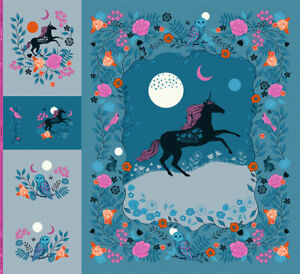 FABRIC-CRESENT-MAGIC-UNICORN-DIGITAL-PANEL-by-Ruby-Star-Society-99-034-x-108-034
