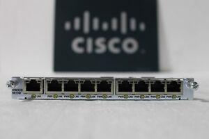 Cisco-9-Port-10-100-EtherSwitch-High-Speed-WAN-Interface-Card-HWIC-D-9ESW-POE