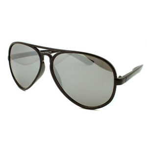 plastic aviator sunglasses cheap  Plastic Aviator Sunglasses Classic Cop Style Frame Retro Men ...