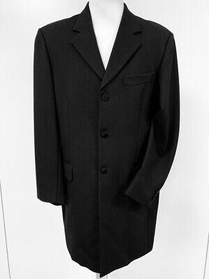 Da Uomo Classic Herringbone Prince Edward Giacca Cappotto Ex Noleggio Formale/corse/nozze-edding It-it Mostra Il Titolo Originale